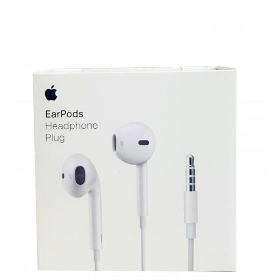 Apple EarPods 3.5 mm-es fejhallgató-csatlakozóval