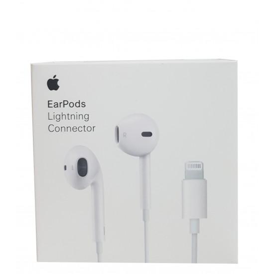 Apple EarPods Lightning csatlakozóval