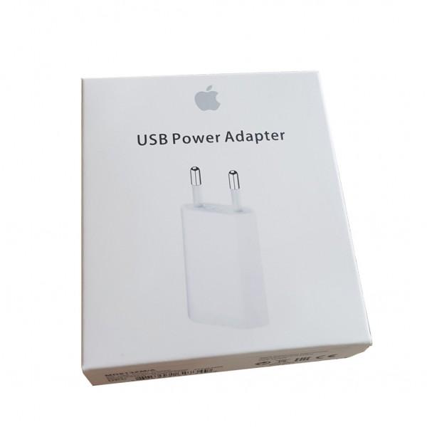Apple USB-s hálózati adapter 5 wattos